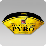 First Class Pyro 4/1