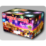 Vegas Lights