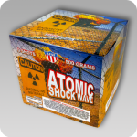 Atomic Shockwave 2/1