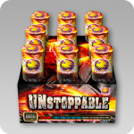 Unstoppable 4/1