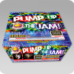 Pump Up The Jam 1/1