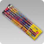8 Ball Magical Roman Candle