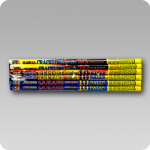 Assorted Roman Candle